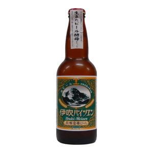 長浜浪漫ビール 伊吹バイツェン 瓶 330ml (単品/1本)(要冷蔵) 海外ビール 輸入ビール|newyork-beer