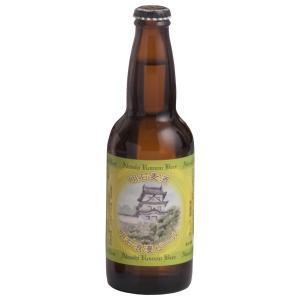 明石ブルワリー 明石浪漫ビール 瓶 330ml (単品/1本)(要冷蔵) 海外ビール 輸入ビール|newyork-beer