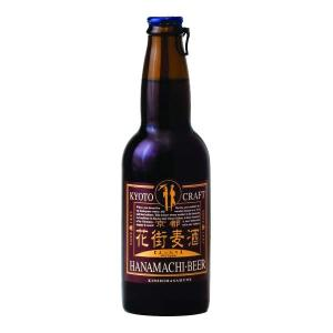 キンシ正宗 京都花街麦酒 まったり 瓶 330ml (単品/1本)(要冷蔵) 海外ビール 輸入ビール|newyork-beer