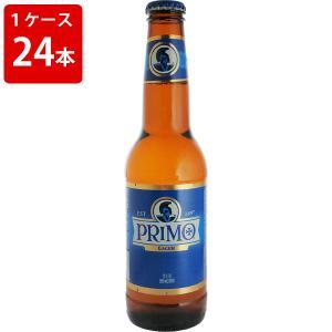 ケース販売 プリモビール 355ml 瓶(1ケース/24本) 海外ビール 輸入ビール|newyork-beer