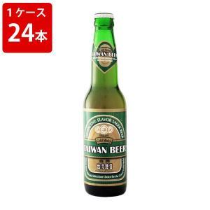 ケース販売 台湾ビール 金牌 330ml 瓶(1ケース/24本) 海外ビール 輸入ビール|newyork-beer