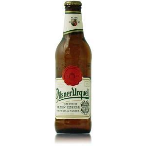 1842年10月、醸造家ヨーゼフ・グロールによって世に出された透明で黄金色のセンセーショナルなビール...