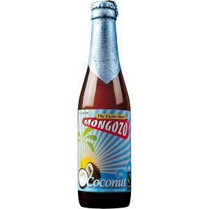 モンゴゾ ココナッツ 330ml 瓶(単品/1本) 海外ビール 輸入ビール newyork-beer