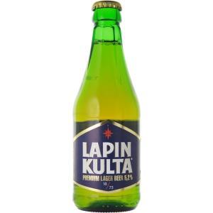 ラピン クルタ 315ml 瓶(単品/1本) 海外ビール 輸入ビール|newyork-beer
