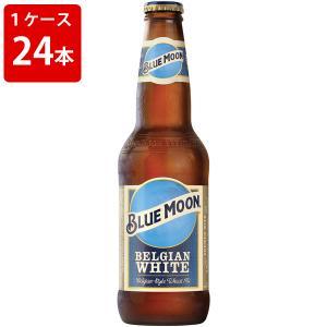 ケース販売 海外ビール 輸入ビール ブルームーン 330ml 瓶(1ケース/24本)|newyork-beer