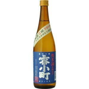 バレンタイン 2018 日本酒 雪小町 純米酒 720ml|newyork19892005