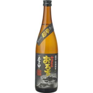 お酒  日本酒 李白 特別純米 やまたのおろち 超辛口 720ml