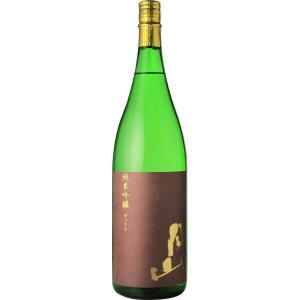 バレンタイン 2018 日本酒 月山 純米吟醸 1800ml(出雲月山) あすつく|newyork19892005