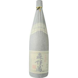芋焼酎 森伊蔵 芋焼酎 25度 1800ml あすつく...
