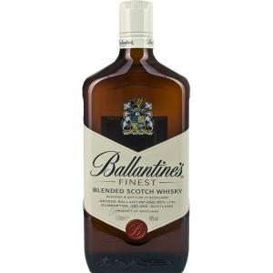Ballantine's(バランタイン)は世界中のウイスキーファンにとって垂涎の的とされ、究極のブレ...