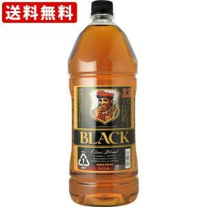 お酒  送料無料 ニッカ ブラックニッカ クリアブレンド 2700ml (北海道・沖縄+890円)