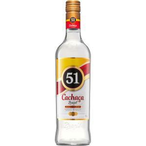 オススメ ギフト お酒 カシャーサ51 ピラスヌンガ 40度 700ml (正規輸入品)