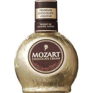 お酒  モーツァルト チョコレート キューティーボトル 350ml(正規輸入品)