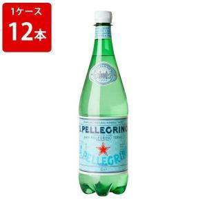 サンペレグリノ 炭酸入り ナチュラルミネラルウォーター 10...