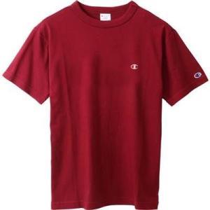 チャンピオン BA ワンポイントTシャツ トレーニングウエア 半袖Tシャツ C3-P300-970の商品画像|ナビ