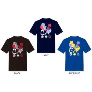 ●【ラケットスポーツ】 部活応援Tシャツ 勝利は全て オリジナル部T【2枚で送料無料】