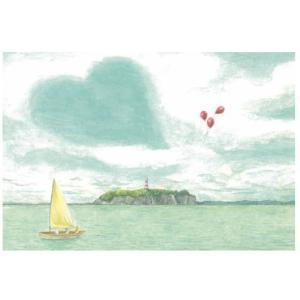"【NBC-1】postcard3-nisikuboharumi""Free""|next-cmk"
