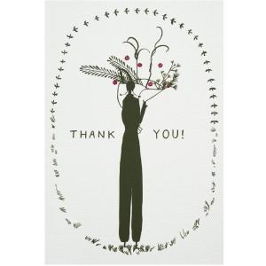"【NBC-1】postcard1-kurachinatsuki""Thank you""|next-cmk"