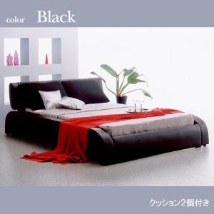 ベッド レザーベッド IPB-SFK-878 Dサイズ フレームのみ|next-life-style