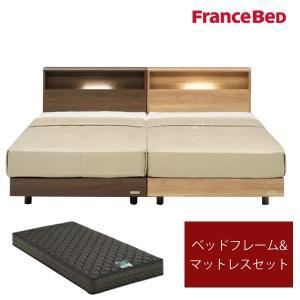 商品説明 ■サイズ ◆ベッドフレーム: W98×D209×H85(FHハイ26、ロー20.5) ◆マ...