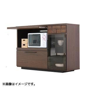 リビング 収納 キャビネット COLK 国産 コルク 120カウンター 調理中の作業台にも使えるキッチナイテム 凸凹デザインが特徴的|next-life-style