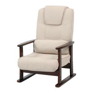 フロアチェアー (ティファ Tifa チェア CKR-76)座椅子 リクライニング 一人掛け シングル リラックスチェア 57サイズ next-life-style