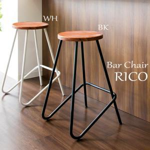 チェア KNC-A100 バーチェア 椅子/カウンターチェア/イス/いす/リビングチェア/ハイチェア/ビンテージ/おしゃれ/木製/モダン/シンプル/スツール/天然木|next-life-style
