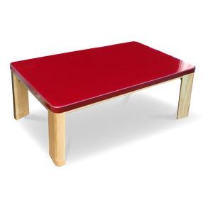こたつ 長方形 コタツ 家具調 テーブル 国産 GOTOH 後藤 ごとう 120サイズ デザイナーズ|next-life-style