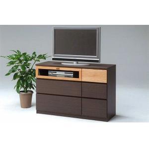 テレビボード テレビ台 ローボード 国産 日本製 北欧テイストの素敵なデザイン FE エフイー 120 TVチェスト 120 TV CHEST|next-life-style
