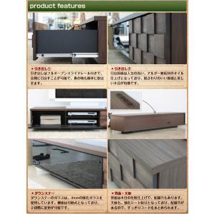 テレビボード テレビ台 COLK コルク 160ローボード 国産 TV ローボード|next-life-style|04