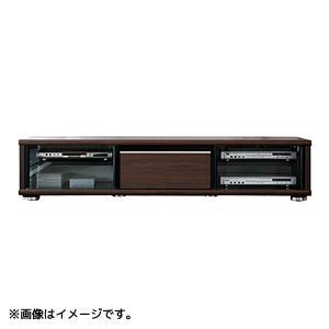 テレビボード 国産 LEEK リーク (LE リーク 160ローボード)ブラウン / ナチュラル 2色対応 完成品 テレビ台 TV台 ローボード|next-life-style