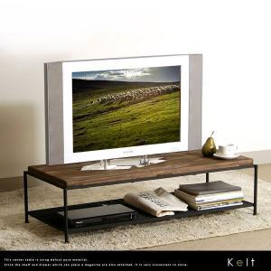 テレビボード ケルト kelt TVボード リビングボード パイン無垢材 古木風仕上げ 自然塗装|next-life-style