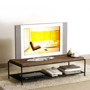 テレビボード ケルト kelt TVボード リビングボード パイン無垢材 古木風仕上げ 自然塗装|next-life-style|06