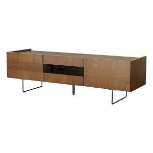テレビボード rt ルト 150TVボード リビング ローボード 木製 テレビ台 ウォールナット TVボード|next-life-style