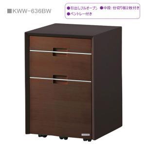 コイズミ WISE ワゴン KWW-236MW/KWW-436SK/KWW-636BW ワイズ/オフィスワゴン/書斎 KOIZUMI/ホームステーション|next-life-style|03