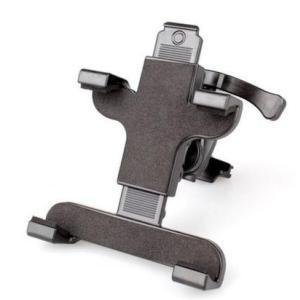 タブレット スマホ 両用 エアコン 吹き出し口 取付タイプ 車載ホルダー タブレットホルダー ipad mini/2/3/4 Nexus7 タブレットPC|next-mart