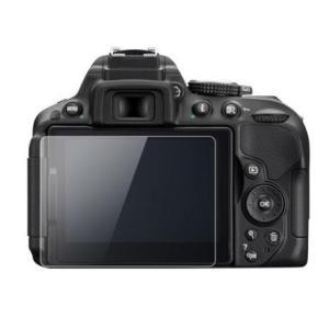 日本製ガラス使用 Nikon ニコン D5500 / D5300 用 ガラスフィルム カメラ液晶保護フィルム 液晶保護ガラス next-mart