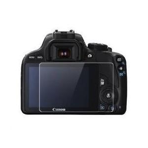 日本製ガラス使用 Canon キャノン EOS Kiss X7 用 ガラスフィルム カメラ液晶保護フィルム 液晶保護ガラス next-mart