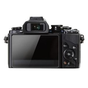 OLYMPUS OM-D E-M10/E-M1/E-PL7/E-P5/STYLUS 1s/SP-100EE 用 ガラスフィルム カメラ液晶保護フィルム  液晶プロテクター オリンパス