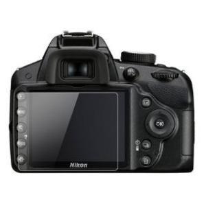 日本製ガラス使用 Nikon ニコン D3000 / D3100 / D3200 / D3300 / D3400 用 ガラスフィルム カメラ液晶保護フィルム 液晶保護ガラス next-mart