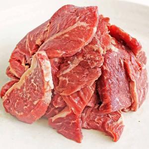 牛肉 厚切り ハラミ サガリ 1kg (500g×2袋) 味付けなし  まとめ買い  焼肉 焼き肉 バーベキュー BBQ 冷凍|next1021