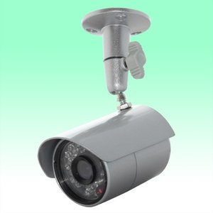 ダミーカメラ 赤外線照射機能付 ダミーカメラ|nextage