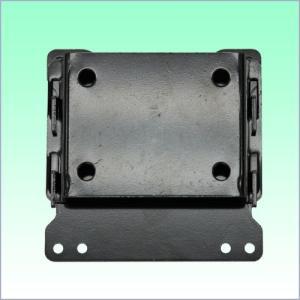 液晶モニター壁面取付ブラケット|nextage