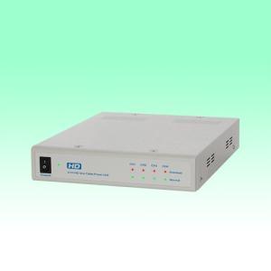 ワンケーブル電源ユニット(AHD/アナログ兼用) 4CH|nextage