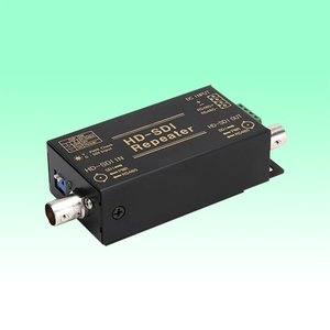 HDSDIワンケーブル装置専用リピーター【制御あり】 nextage