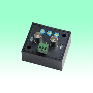 防犯カメラ AHD/TVI/CVI 1080P対応ブースター【映像増幅器】|nextage