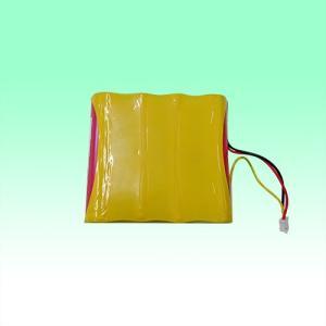 7インチモニター交換用 リチウムイオンバッテリー|nextage