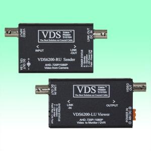 AHD 2.0MP 対応 電源重畳ワンケーブルユニット(1CH)|nextage