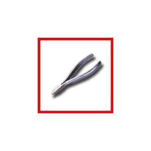 ネイルプロ爪切りニッパー NP-1010 ネイル スカルプ 爪きり ジェル チップ 巻き爪 フット (10008489) プロ用美容室専門店 プチギフト、プレゼントにも|nextbeauty