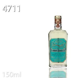 4711 ポーチュガル ヘアトニック 150ml 柳屋 プロ用美容室専門店 プレゼント、プチギフトにも|nextbeauty